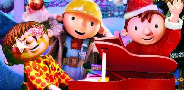 yes its the bob the builder a christmas to remember special first broadcast in 2001 not to be confused with the bob the builder snowed under - Bob The Builder A Christmas To Remember